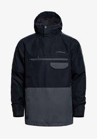 Horsefeathers - NORMAN - Veste de snowboard - black - 0