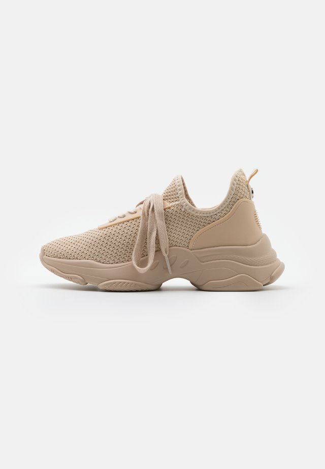 LEXII - Sneakers laag - light brown