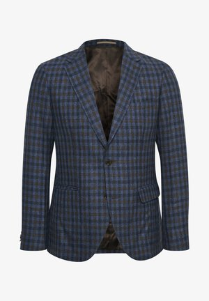 blazer - insignia blue