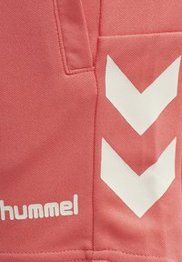 Hummel - Korte broeken - sugar coral - 3