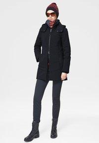 Bogner Fire + Ice - IRMA - Winter coat - black - 1