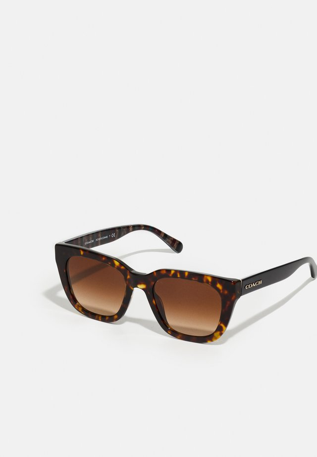 Zonnebril - brown