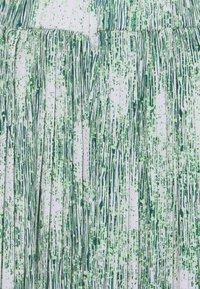 Henrik Vibskov - JELLY PANTS - Kalhoty - melted green - 2