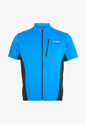 BIKE SHIRT ROCKY - T-Shirt print - brillant blue