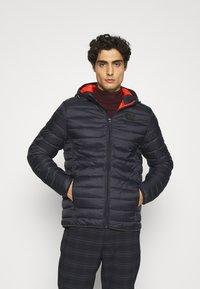 Blend - OUTERWEAR - Light jacket - dark navy - 0