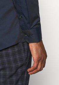 OLYMP No. Six - No. 6 - Formal shirt - marine - 5
