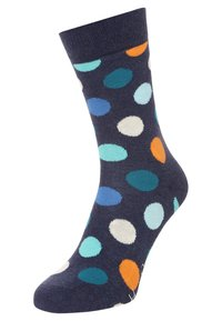 Happy Socks - 4 PACK  - Socks - navy - 3