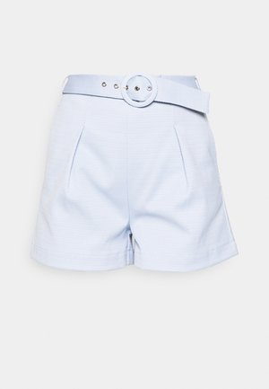 DEAREST TAILORED - Shorts - blue