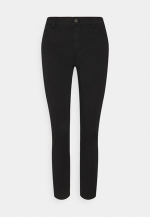 SHADI PATRIZIA  - Trousers - black