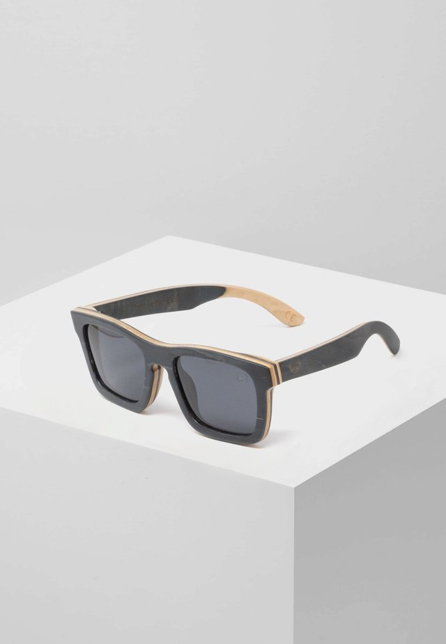 HERBIE - Sunglasses - black
