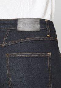 CLOSED - SKINNY PUSHER - Jeans Skinny Fit - dark blue - 5