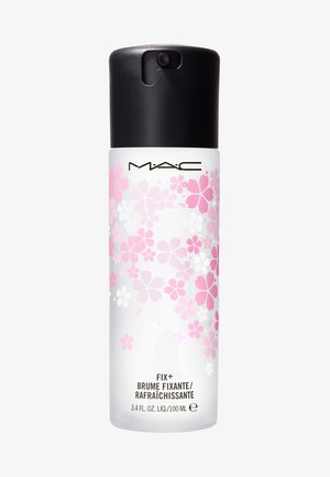 FIX + BLACK CHERRY - Setting spray & powder - cherry blossom