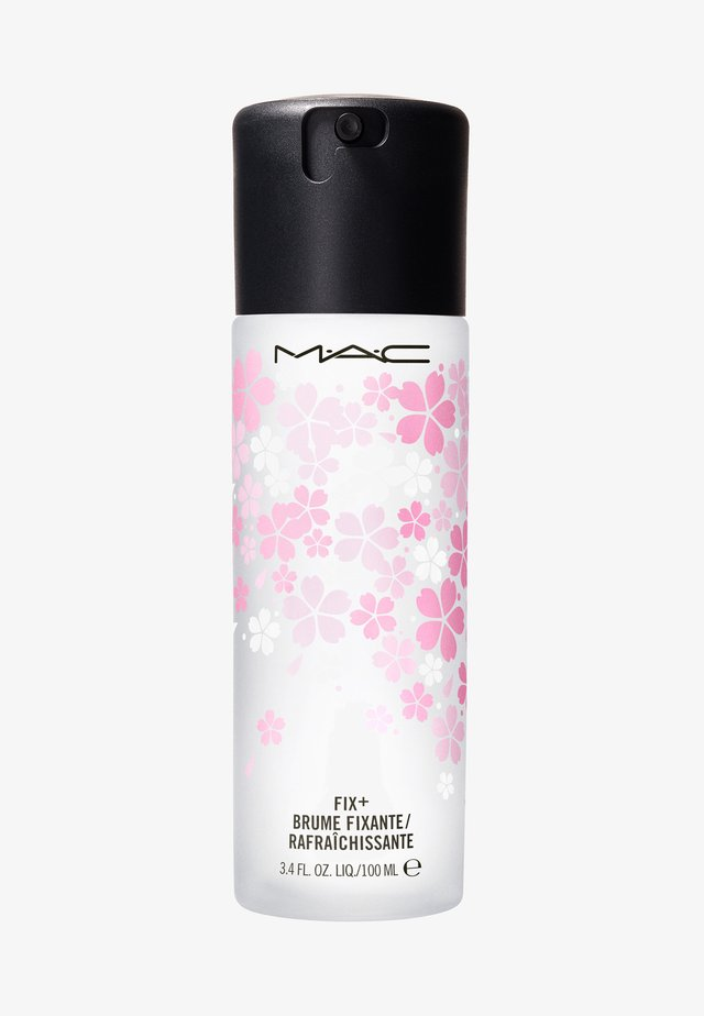 FIX + BLACK CHERRY - Fixeerspray & -poeder - cherry blossom