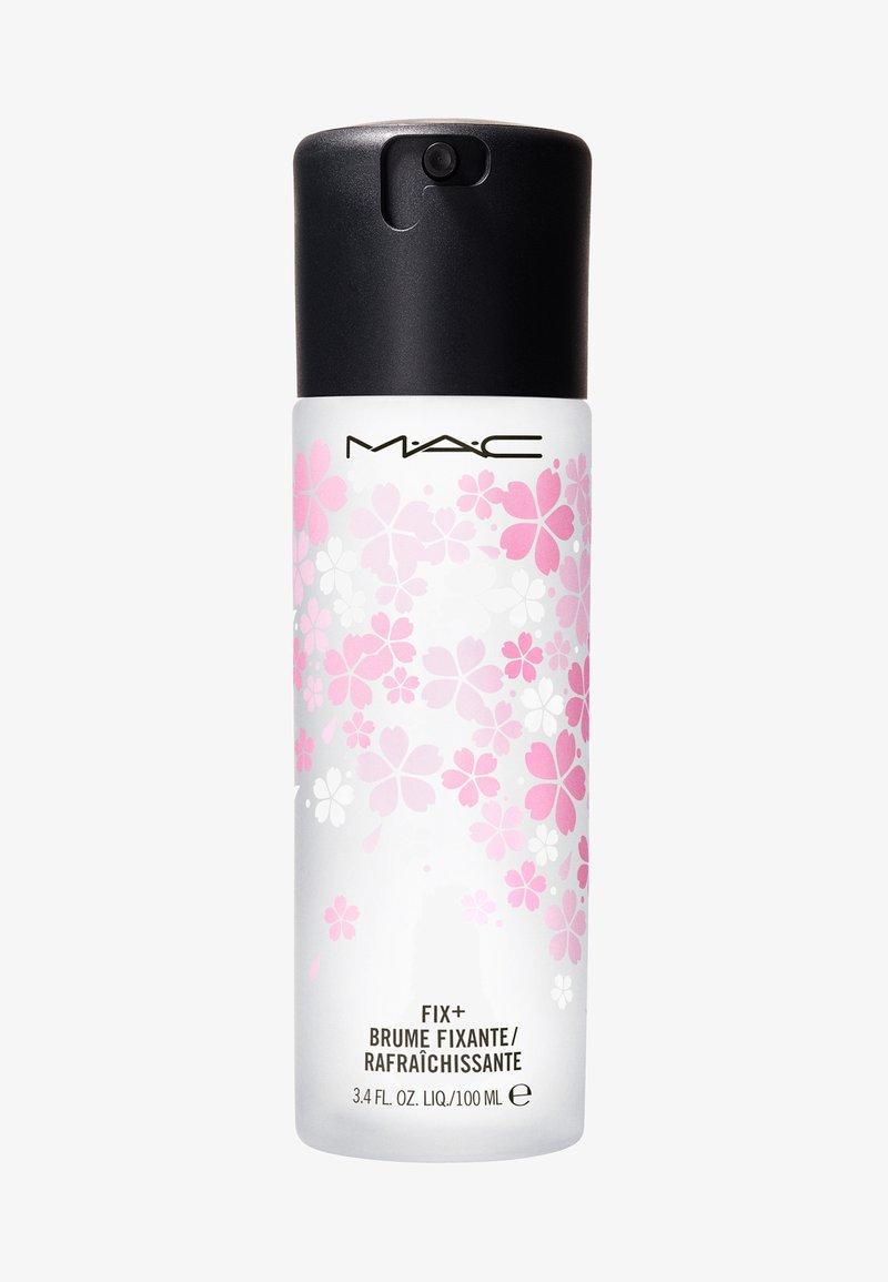 MAC - FIX + BLACK CHERRY - Setting spray & powder - cherry blossom