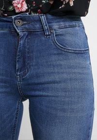 ONLY - ONLBLUSH - Jeans Skinny Fit - medium blue denim - 3