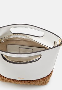 PARFOIS - Handbag - white - 2