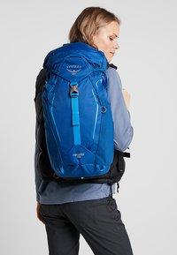 Osprey - HIKELITE 32 - Backpack - bacca blue - 7