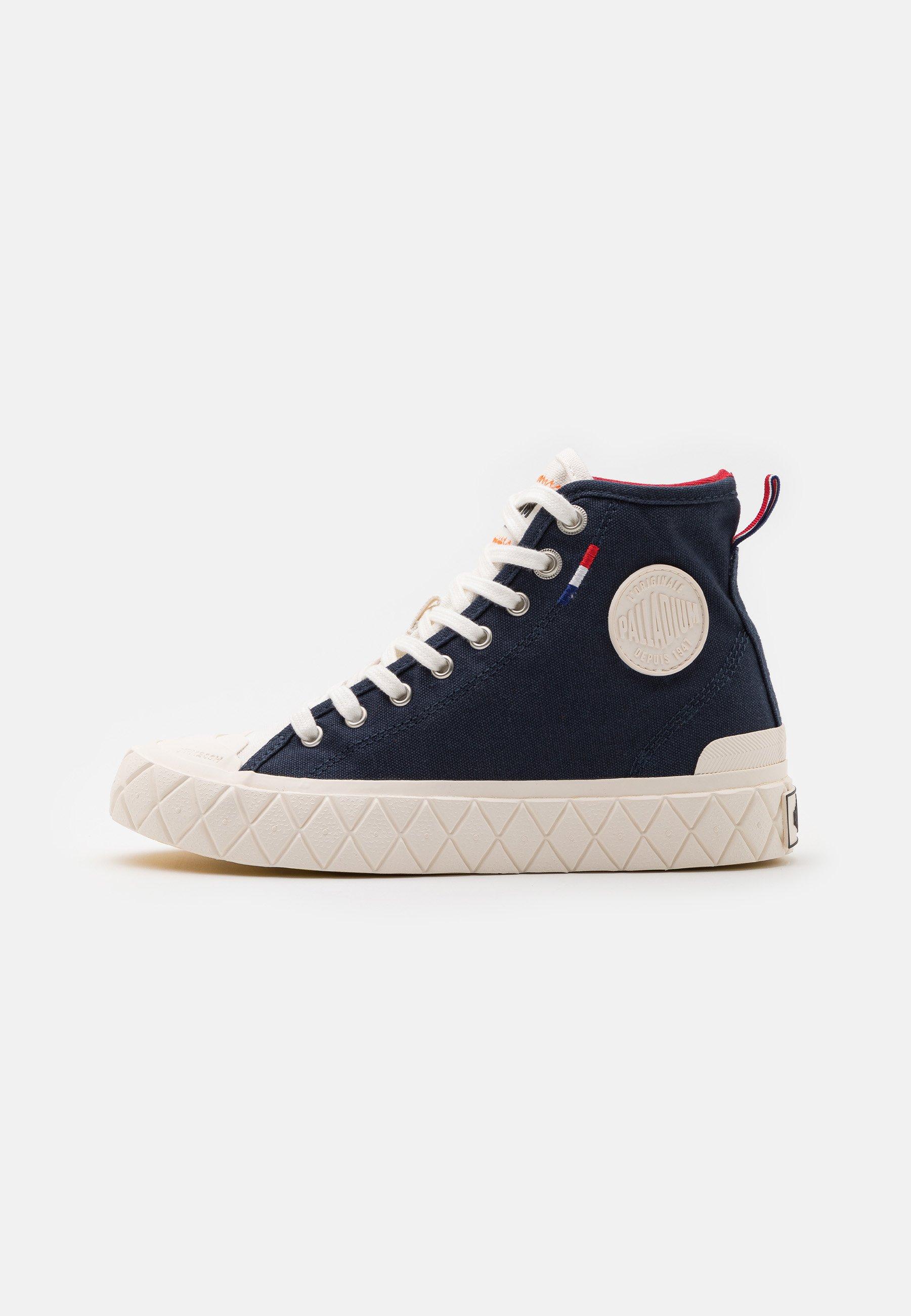 Herrer MID UNISEX - Sneakers high