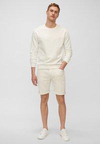 Marc O'Polo - Sweatshirt - egg white - 1