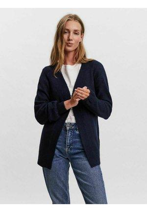 OFFEN - Cardigan - navy blazer
