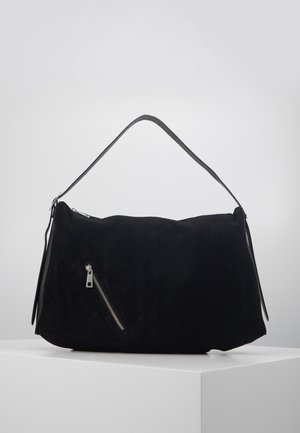 BIGSU BARROL BAG - Shoppingveske - black