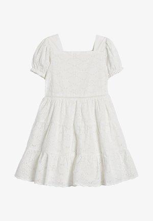 BAKER BY TED BAKER - Vestido informal - white