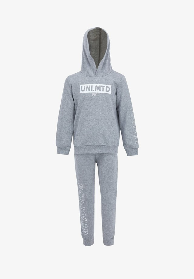 Tracksuit - grey