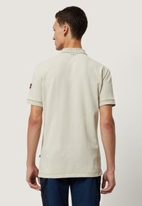 Napapijri - ELICE - Polo shirt - dove grey - 1