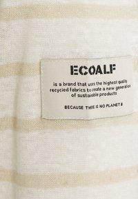 Ecoalf - LONG SLEEVE  - Jumper - ecru - 2