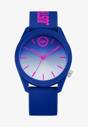 Reloj - navy pink