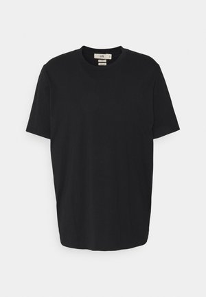 PERFECT FIT  - T-shirt basique - black