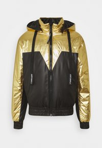 Just Cavalli - KABAN - Light jacket - gold - 6