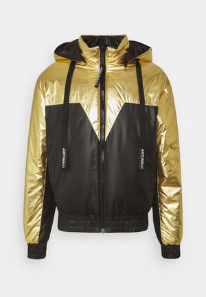 KABAN - Light jacket - gold