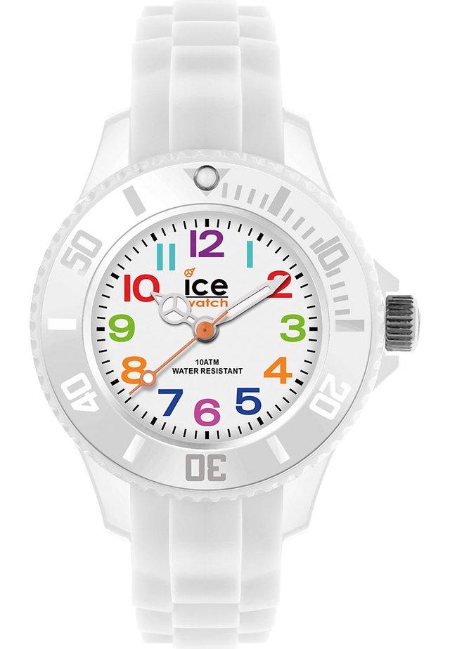 ICE-MINI - Watch - weiß