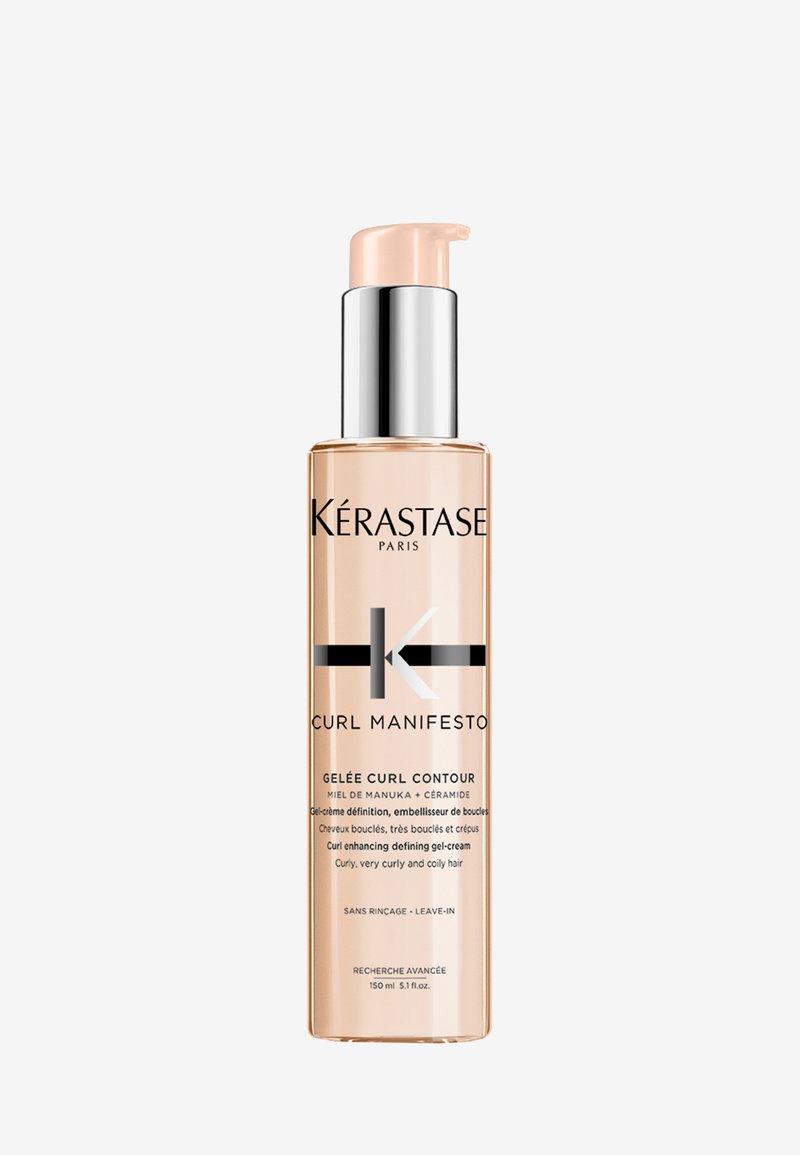 Kérastase - CURL MANIFESTO GELÉE CURL CONTOUR - Trattamenti capelli - -