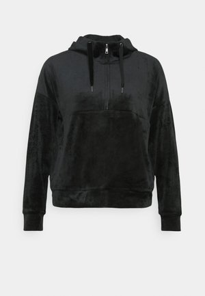 SAMANTHA - Sweatshirt - black