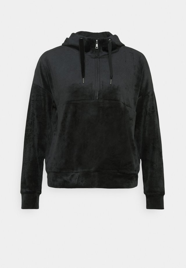SAMANTHA - Sweater - black