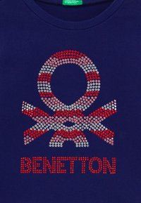 Benetton - Mikina - dark blue - 3