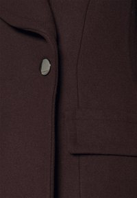 Forever New - RYLIE WRAP COAT - Classic coat - deep berry - 5