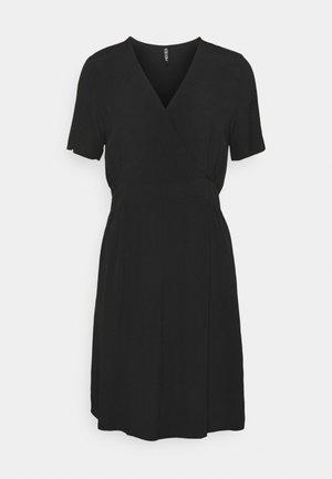 PCGINNIE DRESS - Vestido informal - black