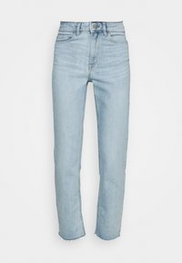 TROUSER NEA FRESH - Straight leg jeans - light denim