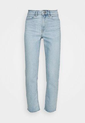 TROUSER NEA FRESH - Straight leg jeans - light denim