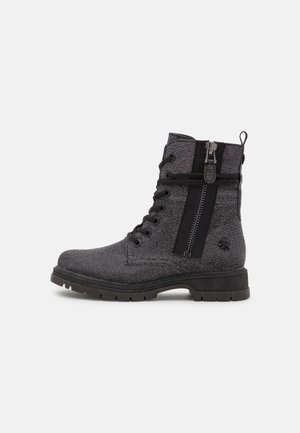 BY GUIDO MARIA KRETSCHMER - Classic ankle boots - black metallic