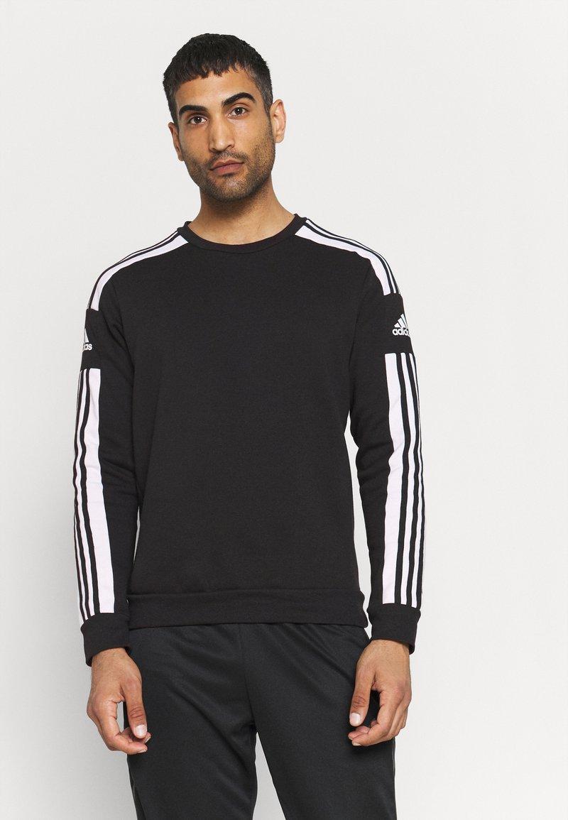 adidas Performance - Sweatshirts - black