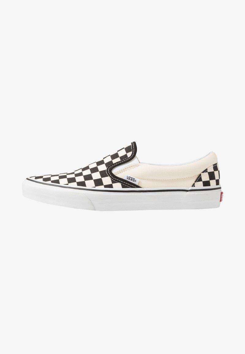Vans - UA COMFYCUSH SLIP-ON - Slip-ons - white
