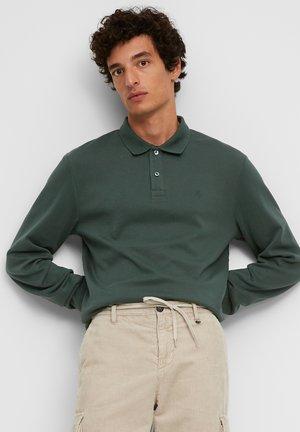 Polo shirt - brayden storm