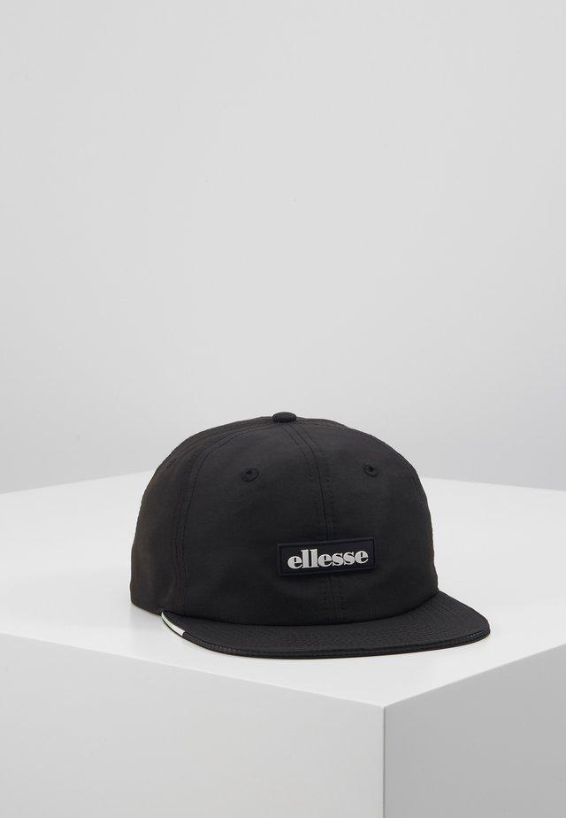 ASTO - Cap - black