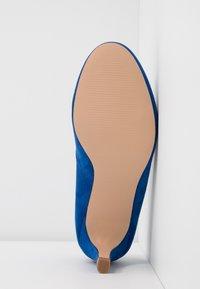 Anna Field - Classic heels - blue - 6