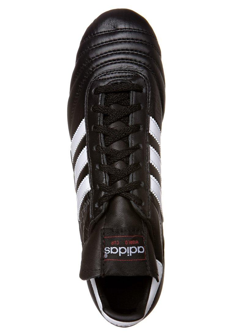 adidas Performance WORLD CUP - Fußballschuh Stollen - black/schwarz - Herrenschuhe L1yOX