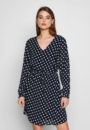 JDYRANTINI DRESS - Kjole - navy blazer